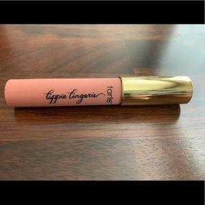 Tarte Lippie Lingerie lip tint in Exposed